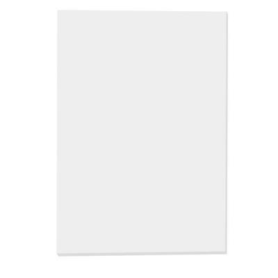 Cambridge Memo Pad Plain 70gsm 80 Sheets 203x127mm Ref 100080175 [Pack 10]