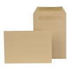 New Guardian Envelopes Lightweight Pocket Press Seal 80gsm Manilla C5 [Pack 500]