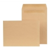 New Guardian Envelopes Mediumweight Pocket Press Seal 90gsm Manilla C4 [Pack 250]