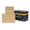 New Guardian Envelopes Heavyweight Pocket Press Seal Manilla C4 [Pack 250]