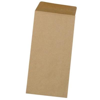 5 Star Envelopes Lightweight Pocket Gummed 80gsm Manilla DL [Pack 1000]