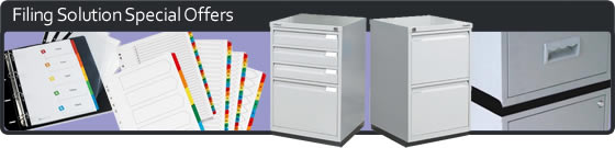 Filing Solutions Special Offers
